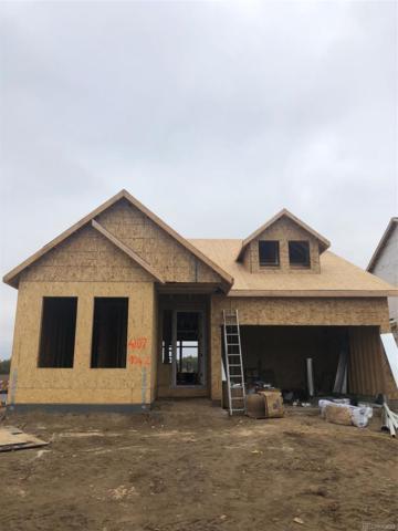 4107 Greenwood Lane, Johnstown, CO 80534 (#6420002) :: Wisdom Real Estate