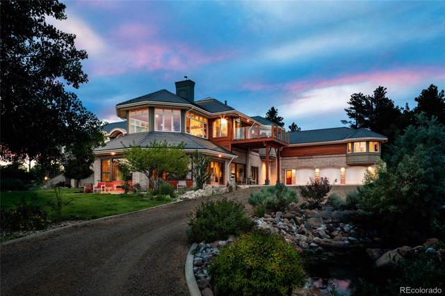 6635 Rabbit Mountain Road, Longmont, CO 80503 (MLS #6420108) :: Colorado Real Estate : The Space Agency