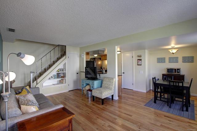 3354 S Flower Street #78, Lakewood, CO 80227 (#6420624) :: My Home Team