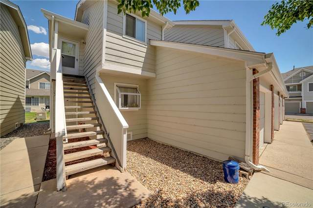 19184 E Wyoming Drive #202, Aurora, CO 80017 (#6420689) :: The HomeSmiths Team - Keller Williams