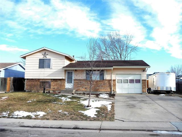 1110 Applewood Avenue, Fort Lupton, CO 80621 (MLS #6421392) :: 8z Real Estate