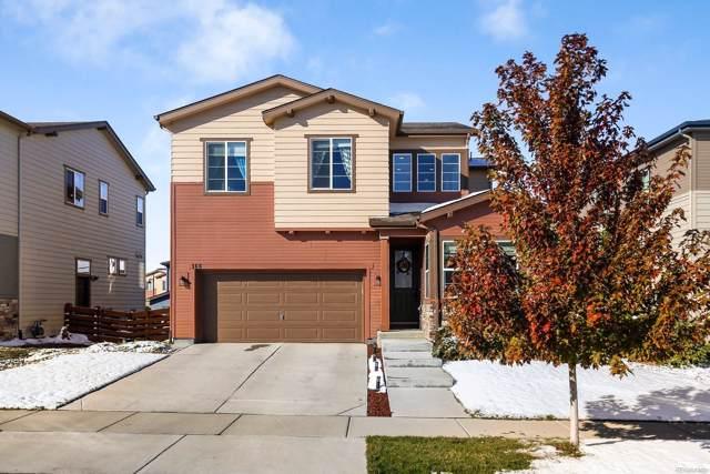 166 Starlight Circle, Erie, CO 80516 (MLS #6421401) :: 8z Real Estate