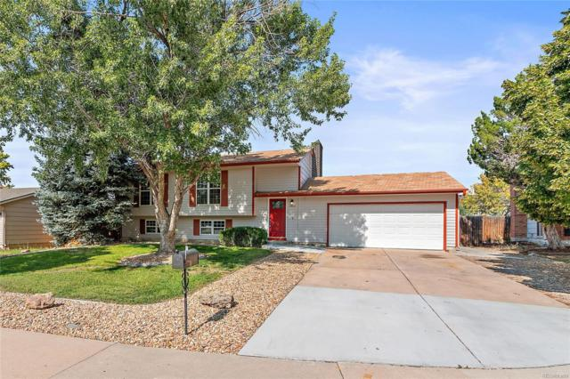 17813 E Oregon Place, Aurora, CO 80017 (#6421446) :: The Peak Properties Group