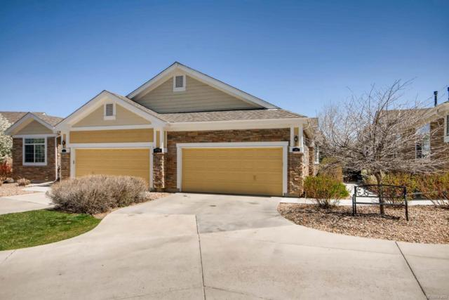 13654 Plaster Point #101, Broomfield, CO 80023 (#6421619) :: The Pete Cook Home Group