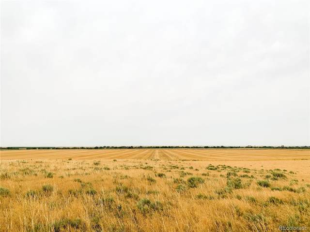 Parcel #2 Mimosa, Byers, CO 80103 (#6421968) :: Finch & Gable Real Estate Co.