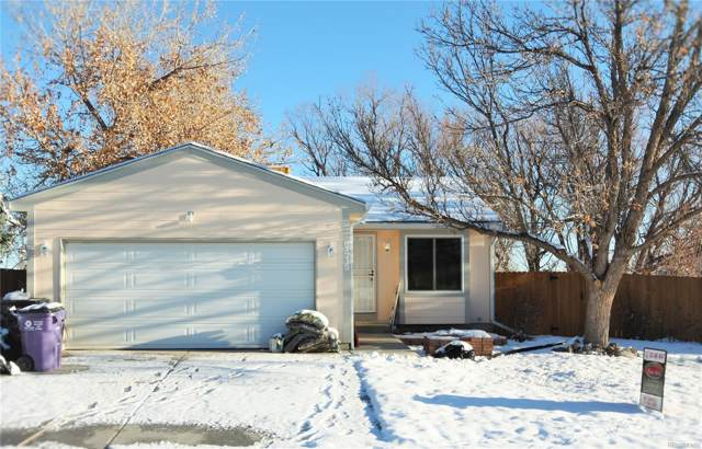 9415 W Wagon Trail Drive, Denver, CO 80123 (#6422035) :: Colorado Home Finder Realty