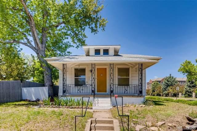 4995 N Hooker Street, Denver, CO 80221 (#6422197) :: RazrGroup
