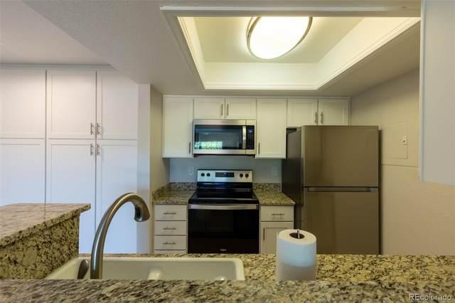 9293 E Arbor Circle B, Englewood, CO 80111 (#6422224) :: The HomeSmiths Team - Keller Williams