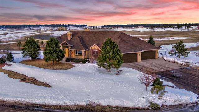 8555 Rope Horse Point, Colorado Springs, CO 80908 (MLS #6422313) :: 8z Real Estate