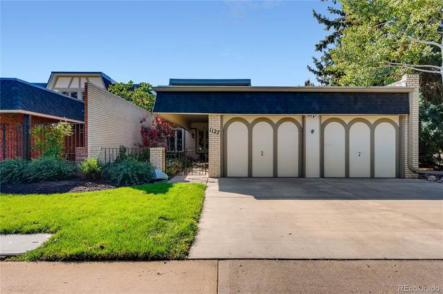 1127 Parkwood Drive, Fort Collins, CO 80525 (MLS #6422320) :: Bliss Realty Group
