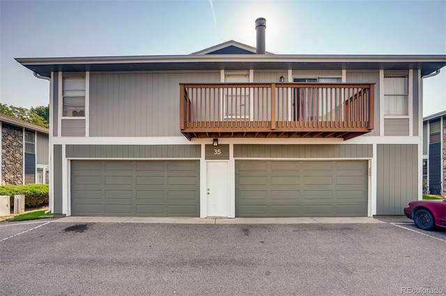 9901 E Evans Avenue 35B, Denver, CO 80247 (MLS #6422492) :: Find Colorado