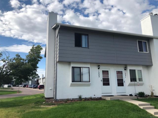 1223 Soaring Eagle Drive, Colorado Springs, CO 80915 (MLS #6423101) :: 8z Real Estate