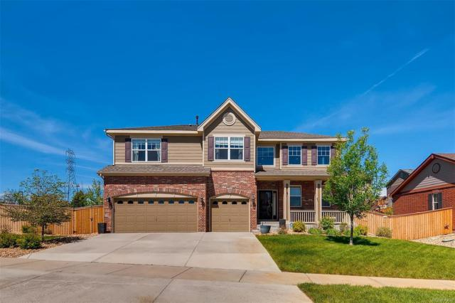 5191 S Eaton Park Street, Aurora, CO 80016 (MLS #6423511) :: 8z Real Estate