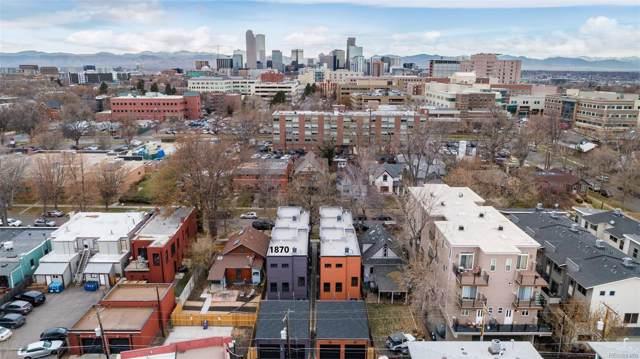 1870 N Race Street, Denver, CO 80205 (#6423578) :: True Performance Real Estate