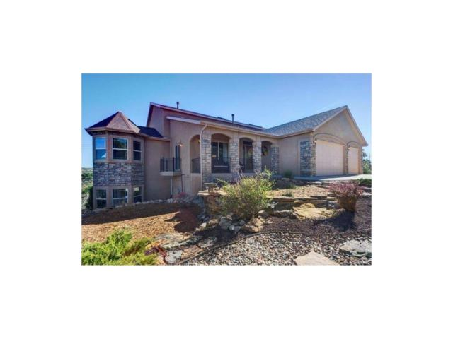 2194 Wake Forest Court, Colorado Springs, CO 80918 (MLS #6423660) :: 8z Real Estate
