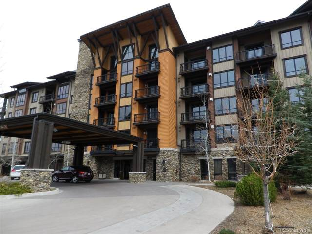 1175 Bangtail Way #2106, Steamboat Springs, CO 80487 (#6424241) :: The DeGrood Team
