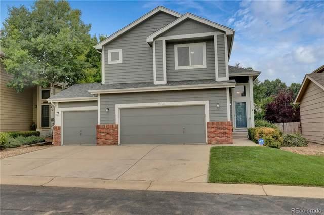 6375 St Vrain Ranch Boulevard, Firestone, CO 80504 (#6424280) :: Stephanie Fryncko | Keller Williams Integrity