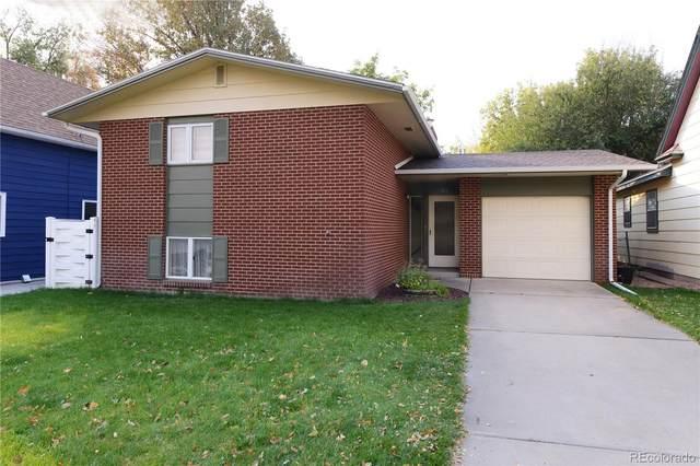 519 Locust Street, Windsor, CO 80550 (MLS #6424330) :: 8z Real Estate