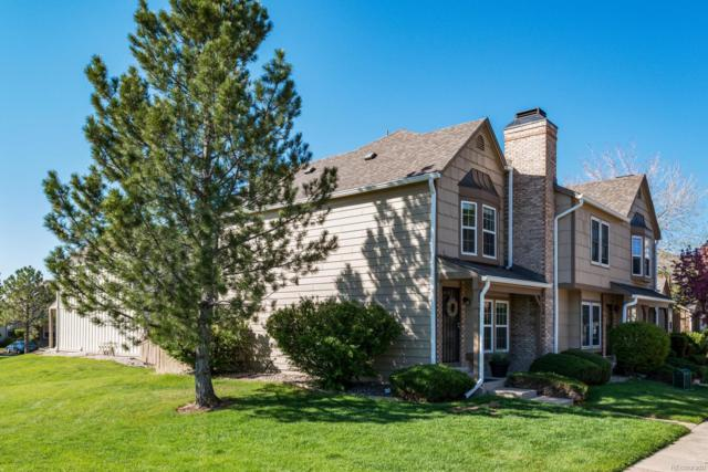 9682 W Chatfield Avenue A, Littleton, CO 80128 (#6424366) :: The Heyl Group at Keller Williams