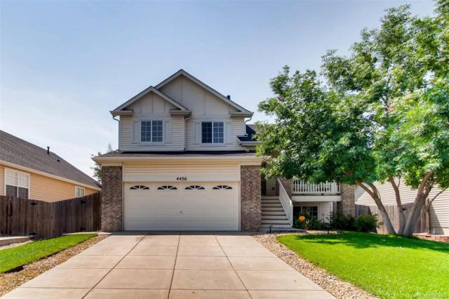 4436 Windmill Drive, Brighton, CO 80601 (#6424415) :: The City and Mountains Group