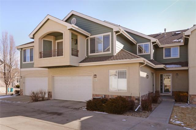 3450 Lost Lake Place L2, Fort Collins, CO 80528 (MLS #6424704) :: 8z Real Estate