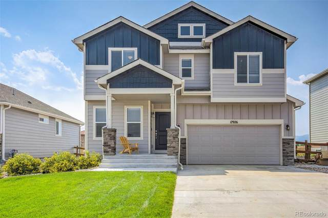 17926 Lapis Court, Monument, CO 80132 (#6424903) :: Own-Sweethome Team