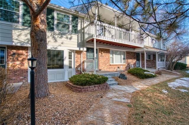 5214 S Jellison Street, Littleton, CO 80123 (#6425253) :: Bring Home Denver with Keller Williams Downtown Realty LLC
