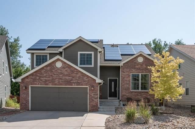 347 Wessex Circle, Highlands Ranch, CO 80126 (MLS #6425362) :: Find Colorado