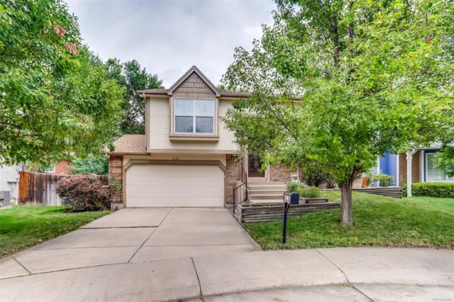 674 S Jasper Street, Aurora, CO 80017 (#6425655) :: 5281 Exclusive Homes Realty