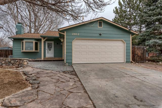 2612 Wapiti Road, Fort Collins, CO 80525 (MLS #6425798) :: Bliss Realty Group