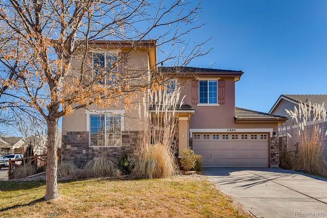 11682 Elkhart Street, Commerce City, CO 80603 (#6426088) :: The Gilbert Group