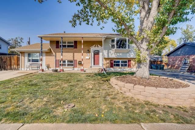 2047 E 115th Place, Northglenn, CO 80233 (MLS #6426135) :: 8z Real Estate