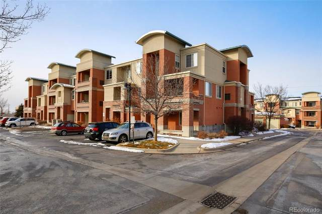 4100 Albion Street #217, Denver, CO 80216 (MLS #6426545) :: Keller Williams Realty