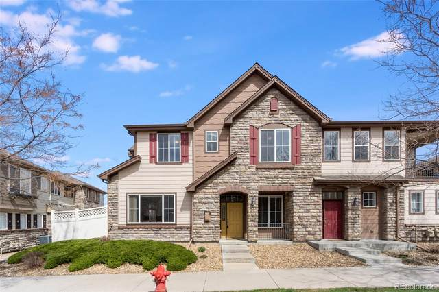 11339 Navajo Circle B, Westminster, CO 80234 (#6427402) :: Real Estate Professionals