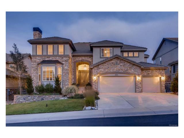 6654 Esmeralda Drive, Castle Rock, CO 80108 (MLS #6427486) :: 8z Real Estate