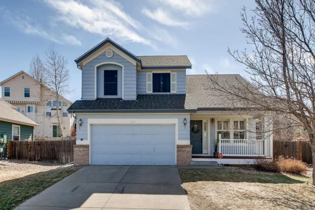 19478 E Elk Creek Drive, Parker, CO 80134 (#6427517) :: 5281 Exclusive Homes Realty