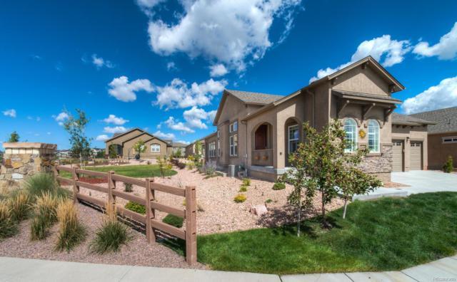 5510 Sky Meadow Drive, Colorado Springs, CO 80924 (#6427852) :: The Peak Properties Group