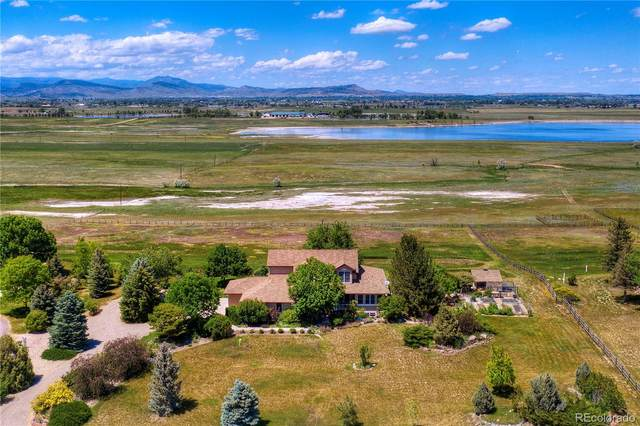 6941 Goose Point Court, Niwot, CO 80503 (#6428018) :: HomeSmart Realty Group