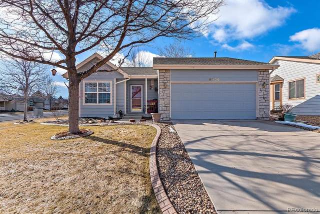 9608 W Peakview Drive, Littleton, CO 80123 (#6428298) :: Berkshire Hathaway Elevated Living Real Estate
