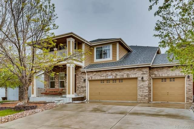 13924 Fillmore Street, Thornton, CO 80602 (#6428406) :: Real Estate Professionals