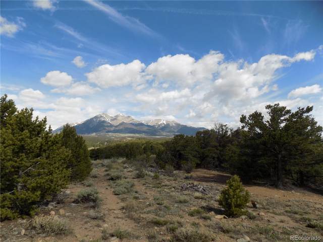 14589 Granite Parkway, Salida, CO 81201 (MLS #6428508) :: Bliss Realty Group