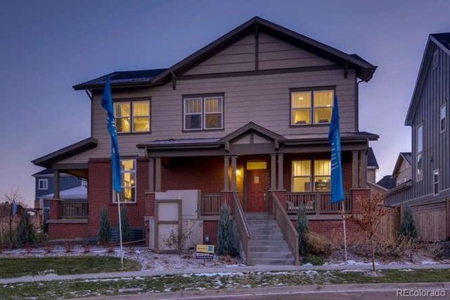 5332 W 97th Place, Westminster, CO 80020 (MLS #6428545) :: Kittle Real Estate