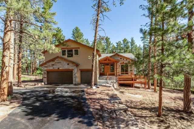 5785 Ada Lane, Larkspur, CO 80118 (#6428820) :: HomePopper