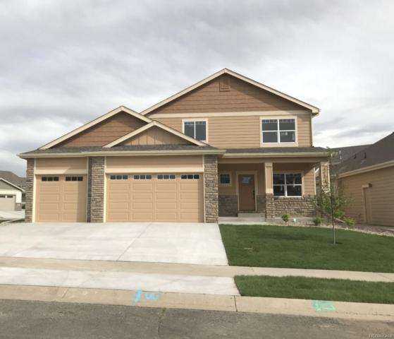 6112 W 15th Street, Greeley, CO 80634 (#6429108) :: Wisdom Real Estate