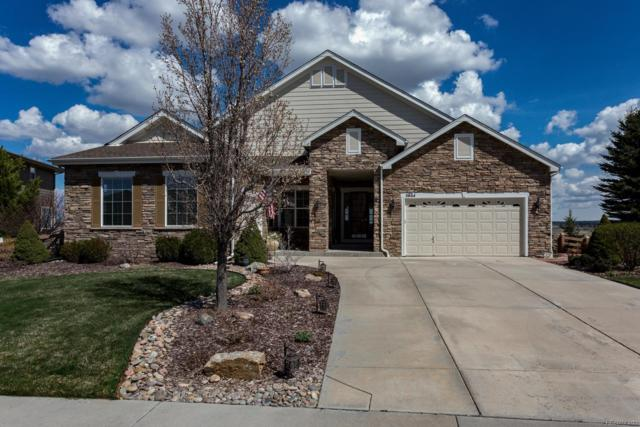 5664 Sawdust Loop, Parker, CO 80134 (#6429236) :: The Healey Group