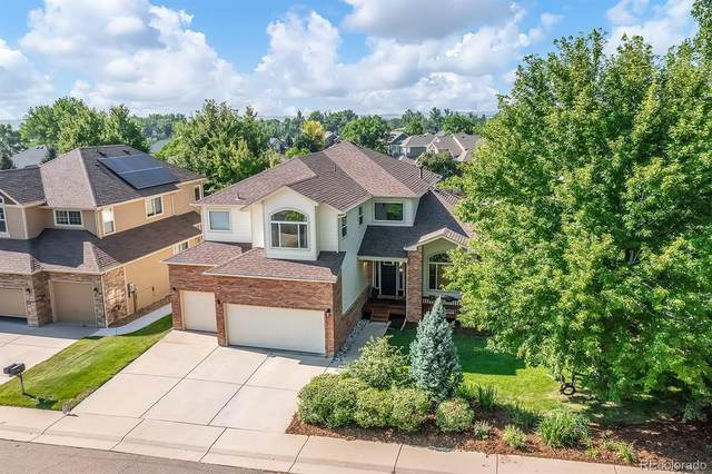 2024 Clipper Drive, Lafayette, CO 80026 (#6429374) :: The Colorado Foothills Team | Berkshire Hathaway Elevated Living Real Estate