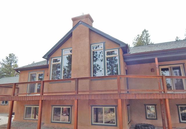30477 Harvard Circle, Buena Vista, CO 81211 (#6429519) :: Bring Home Denver