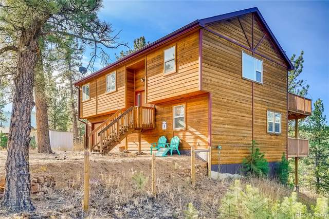 411 Houston Street, Bailey, CO 80421 (#6430004) :: Kimberly Austin Properties