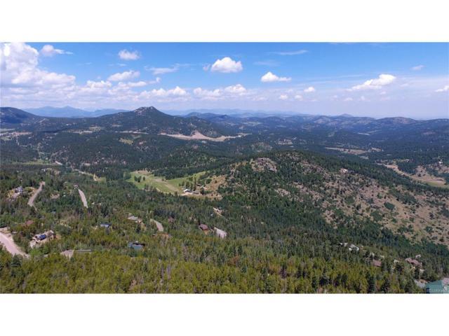10157 Horizon View Drive, Morrison, CO 80465 (MLS #6430019) :: 8z Real Estate