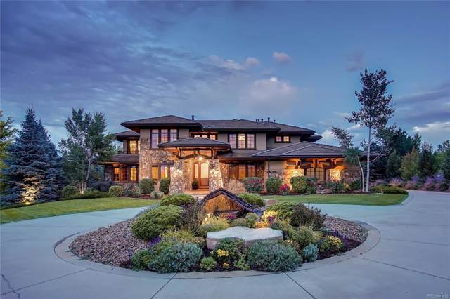 1200 White Hawk Ranch Drive, Boulder, CO 80303 (#6430165) :: RazrGroup